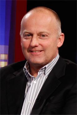 Stan E. Hubbard