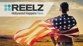 PROUDLY INDEPENDENT REELZCHANNEL  BUCKS  NATIONAL TREND